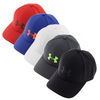 Men`s Headline Stretch Fit Cap by UNDER ARMOUR