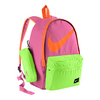Halfday Back To School Backpack 633_PKSICLE/GHST_GN