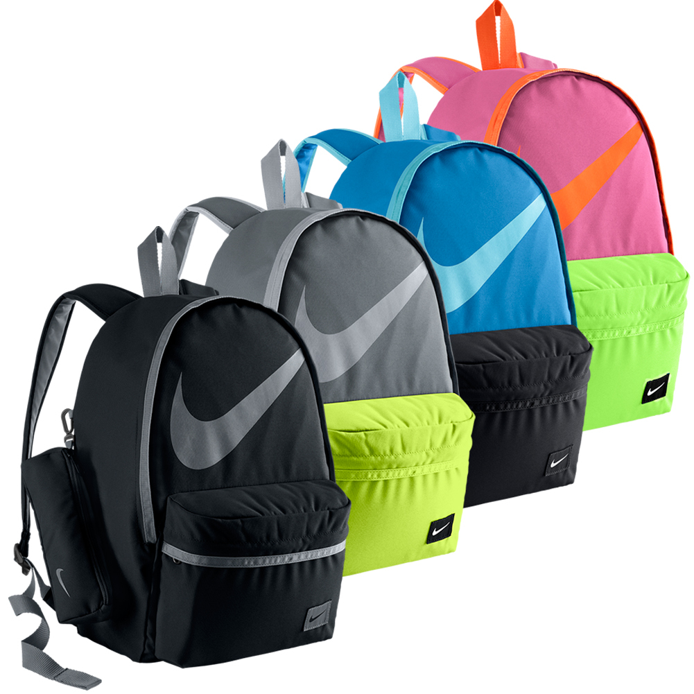 Bags for school 2016 - Tennis Express Nike Halfday Back To School Backpack