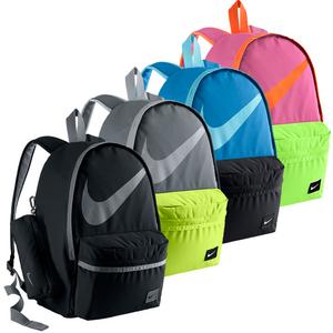 Halfday Back To School Backpack