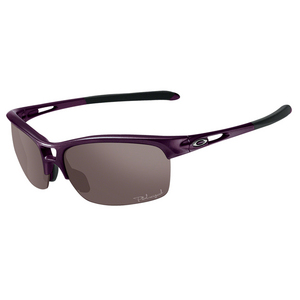 OAKLEY RPM SUNGLASSES RASPBERRY SPRITZER