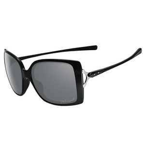 Splash Sunglasses Polished Black
