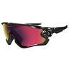 OAKLEY Jawbreaker Sunglasses Black Ink