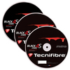 TECNIFIBRE Black Code S4 Tennis String Reel