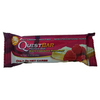 White Chocolate Raspberry Protein Bar by QUEST NUTRITION