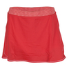 WILSON Girls` Flirty Tennis Skort Papaya