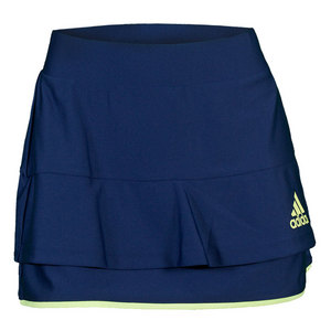 Women`s All Premium Tennis Skort Midnight Indigo