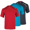 WILSON Men`s Color Inset Tennis Crew