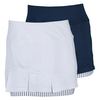BOLLE Women`s Americana 14 Inch Tennis Skort
