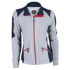 BOLLE Women`s Americana Tennis Jacket Print