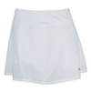 FILA Women`s Core A-Line Tennis Skort White