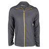 LIJA Women`s Warm Up Tennis Jacket Graphite