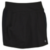 LIJA Women`s Advantage Tennis Skort Black
