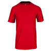 ADIDAS Men`s All Premium Tennis Tee Power Red