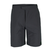 ADIDAS Men`s All Premium 8.5 Inch Tennis Short Dark Gray