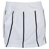 JOFIT Women`s Swanky Tennis Skort White