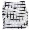 JOFIT Women`s Martini Tennis Skort Windowpane