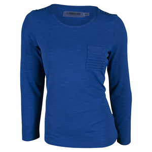 Women`s Jill Long Sleeve Tennis Top Mauritius
