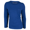 CHRISSIE BY TAIL Women`s Jill Long Sleeve Tennis Top Mauritius