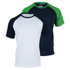 FILA Men`s Club Raglan Tennis Crew