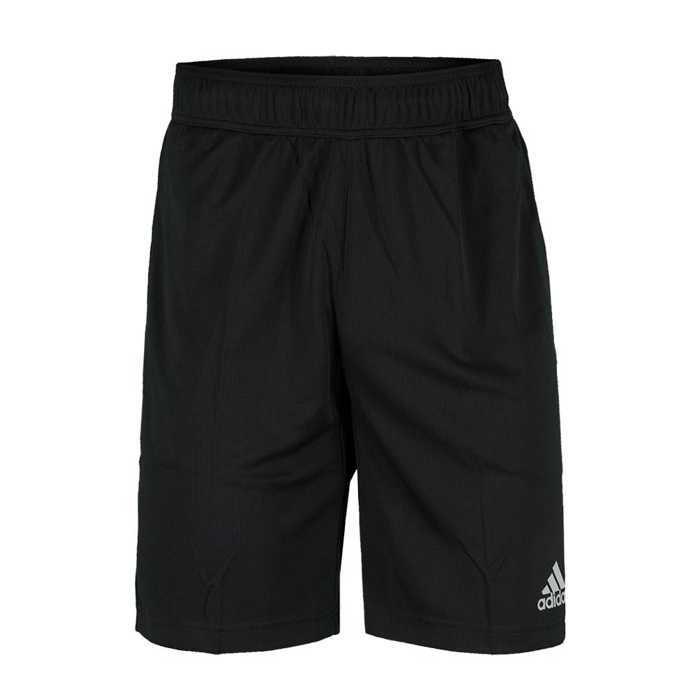 Men's Barricade Climachill 8.5 Inch Tennis Short Black
