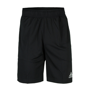 Men`s Barricade Climachill 8.5 Inch Tennis Short Black