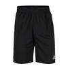 ADIDAS Men`s Barricade Climachill 8.5 Inch Tennis Short Black