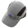 ADIDAS Men`s Reflective Circuit Trainer Cap Reflective Silver and Bold Blue
