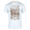 TENNIS EXPRESS Unisex NYC Tennis Skyline Tee White