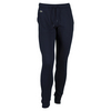 LACOSTE Women`s Drawstring Waistbrushed Fleece Sweatpant Navy Blue
