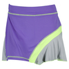 SOFIBELLA Women`s Power Play 15 Inch Tennis Skort Force
