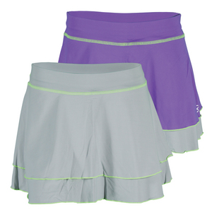 Women`s Power Play 13 Inch Tennis Skort