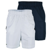 LACOSTE Men`s Taffeta Tennis Short