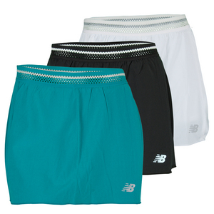 Women`s Tournament Tennis Skort
