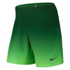 NIKE Men`s Gladiator Premier Tennis Short Gorge Green and Black