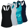 NEW BALANCE Women`s Get Back Tennis Racerback