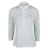 Women`s Performance 3/4 Sleeve Tennis Top WT_WHITE