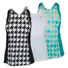 NEW BALANCE Women`s Tournament Tennis Racerback