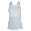 Women`s Tournament Tennis Racerback WT_WHITE
