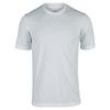 TRAVISMATHEW Men`s Cannon Tennis Crew White