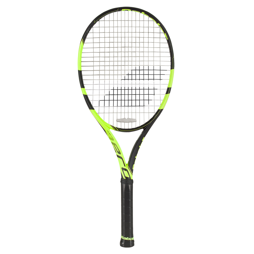 Pure Aero Demo Tennis Racquet 4_3/8