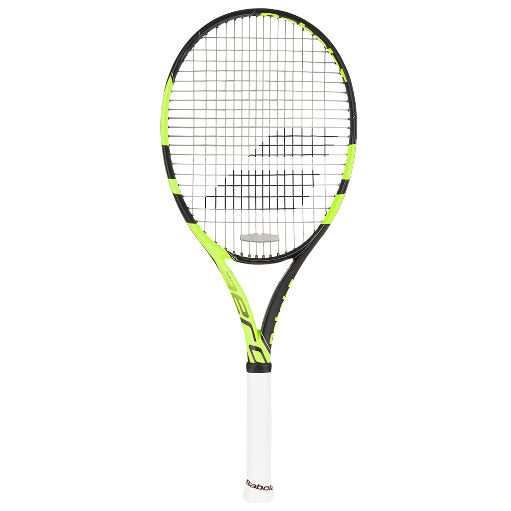 Pure Aero Team Demo Tennis Racquet