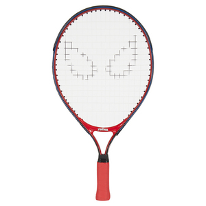 Spider-Man Junior 19 Inch Tennis Racquet