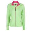 BOLLE Women`s Capri Tennis Jacket Citrus