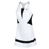 NIKE Women`s Premier Maria Tennis Dress White and Black