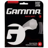 GAMMA Moto Soft Tennis String Charcoal