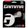 GAMMA Io Soft Tennis String Charcoal