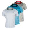 ASICS Men`s Athlete Short Sleeve Tennis Top