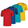 Men`s V-Neck Tennis Tee by YONEX