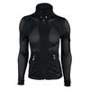 BLUEFISH SPORT Women`s Cosmo Jacket Black